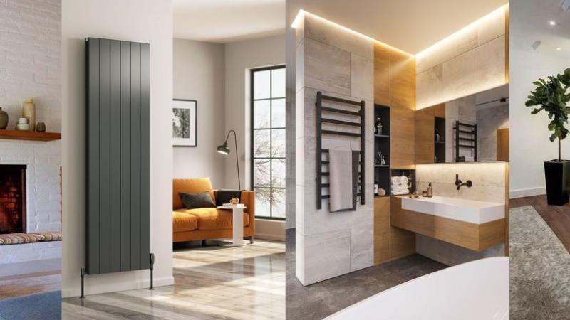 Какви проблеми създават отоплението и охлаждането в интериорния дизайн?