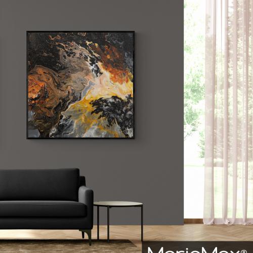 Изкуството в интериора