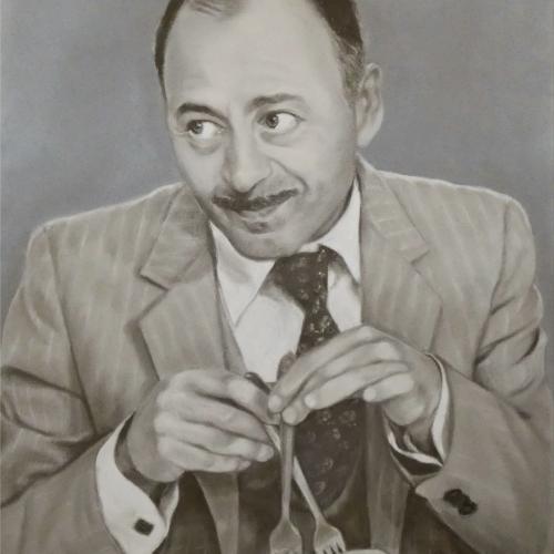 Поръчка на Портрет