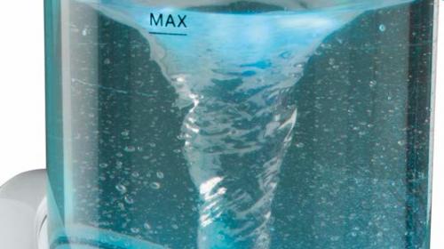 MaxDETOX Кана за водородна вода, Антиоксиданти, Детокс, Хидрогенирана вода