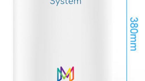 MaxiMiliano System Система за Пречистване на Вода чрез Обратна Осмоза